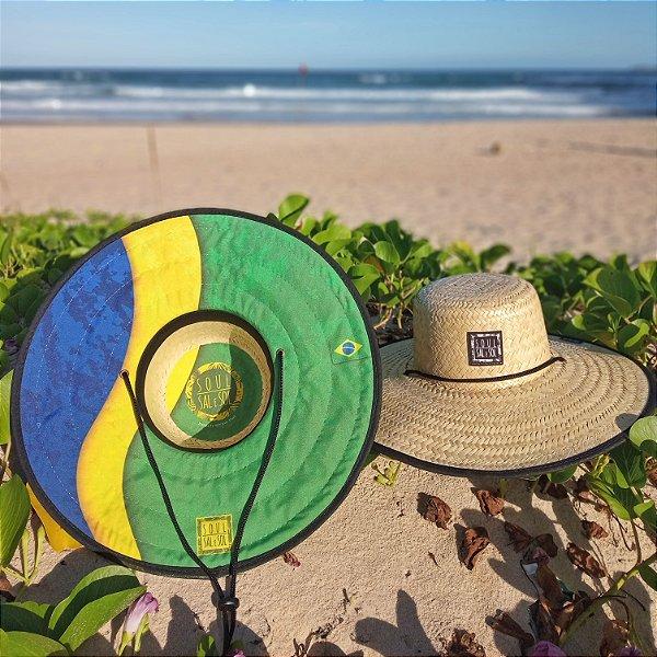 Chapéu de Palha - Brasil