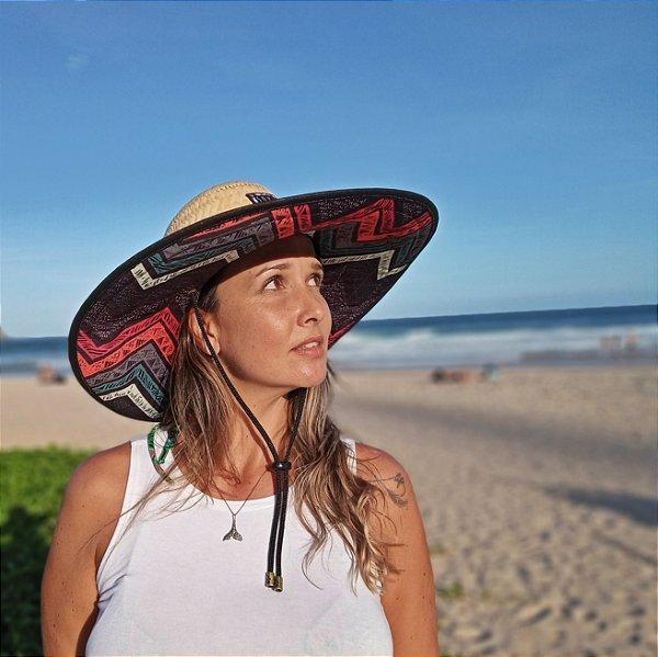 Chapéu de Palha - Étnico