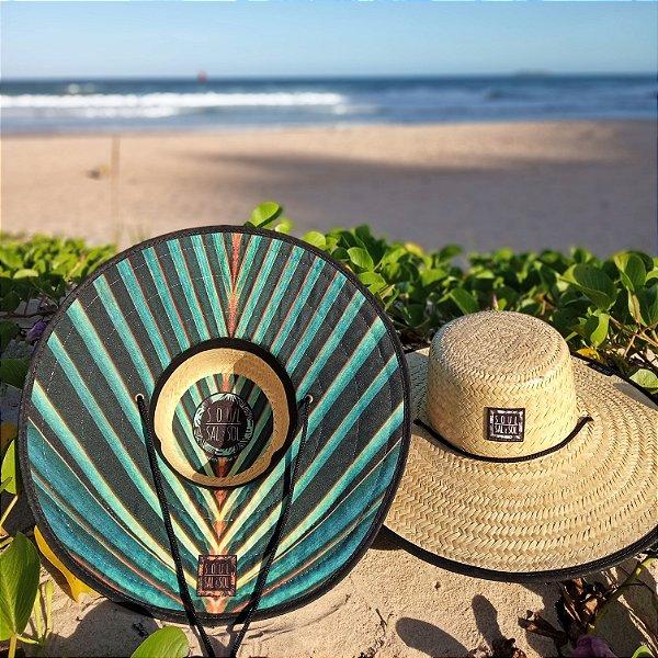 Chapéu de Palha - Folha Palmeira