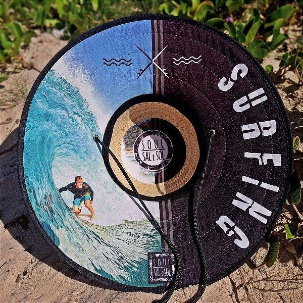 Chapéu de Palha - Surfing