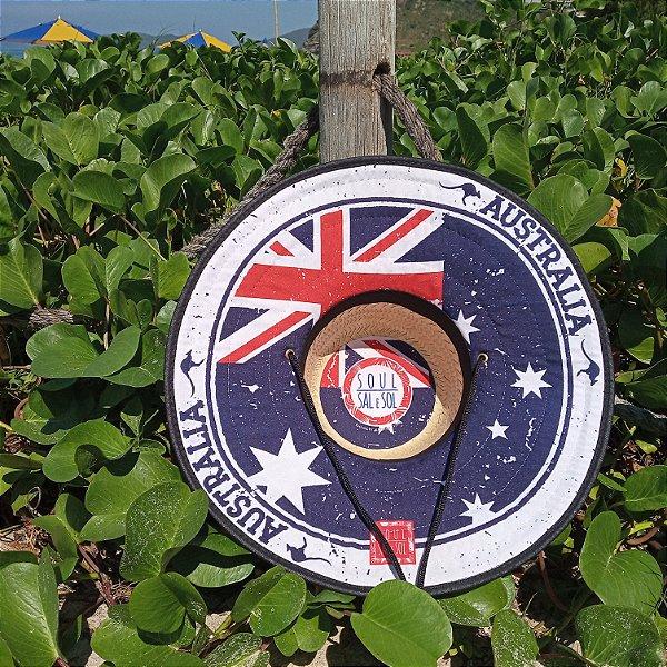 Chapéu de Palha - Austrália