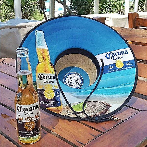Chapéu de Palha - Corona