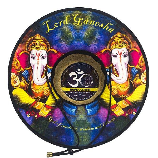 Chapéu de Palha - Ganesha