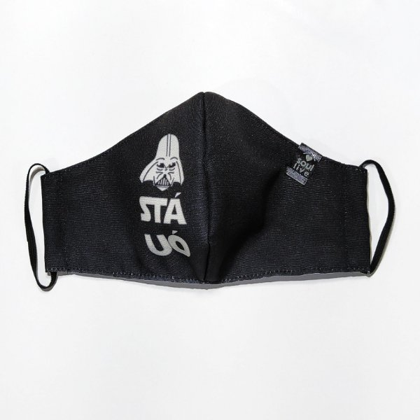 Máscara de Proteção - Stá uó