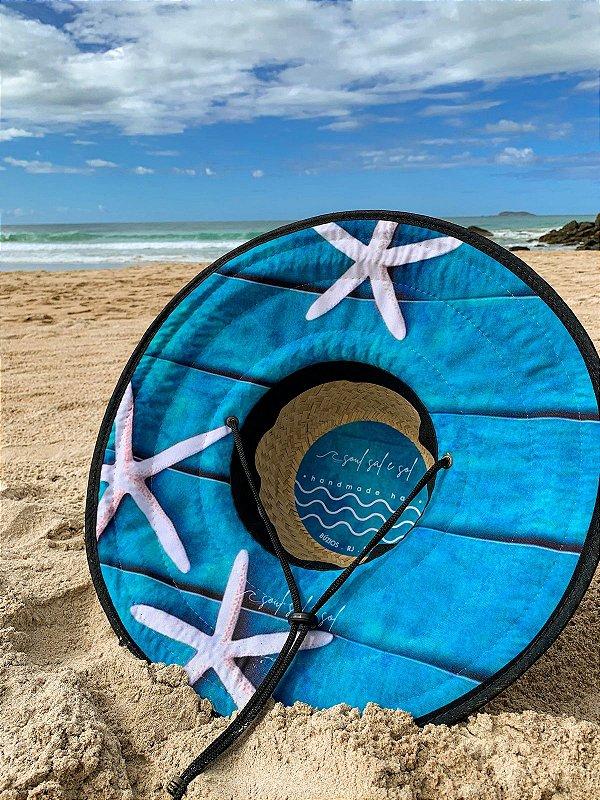 Chapéu de Palha - Estrela do Mar