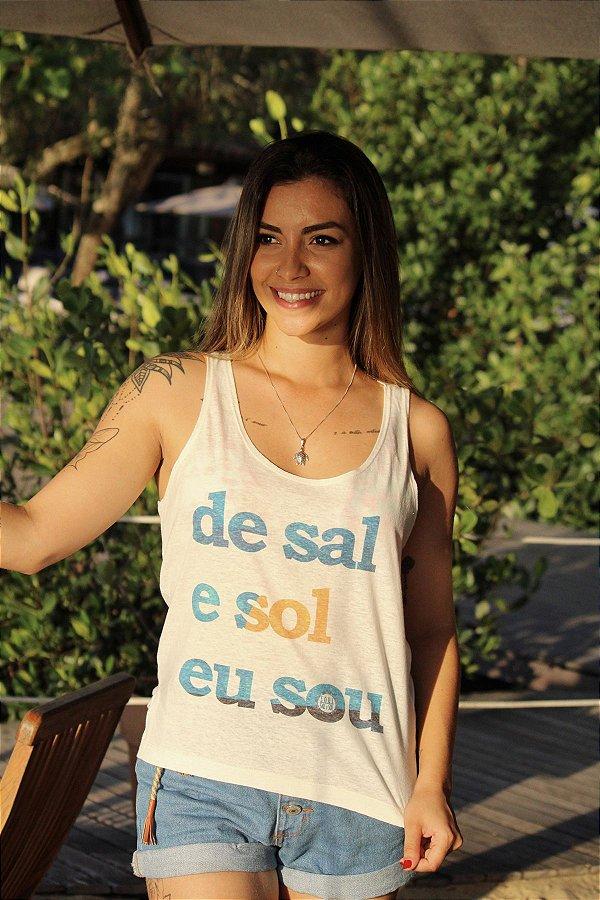 Regata De Sal e Sol eu Sou