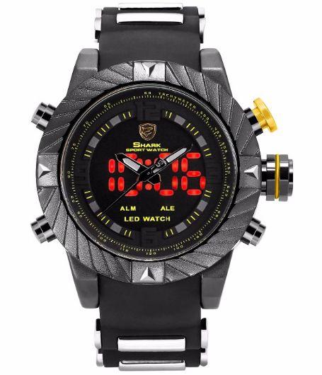 Relógio Shark SH168
