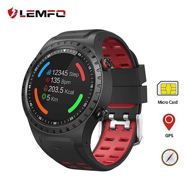 Smartwatch LEMFO M1