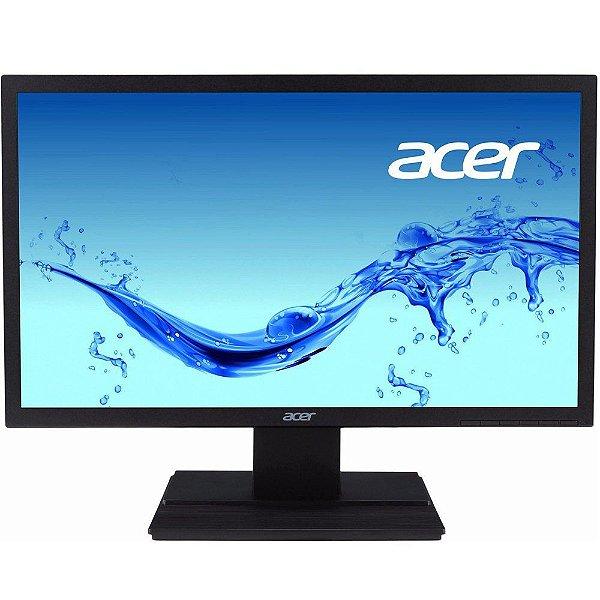 """Monitor Acer 19,5"""" HD VGA"""