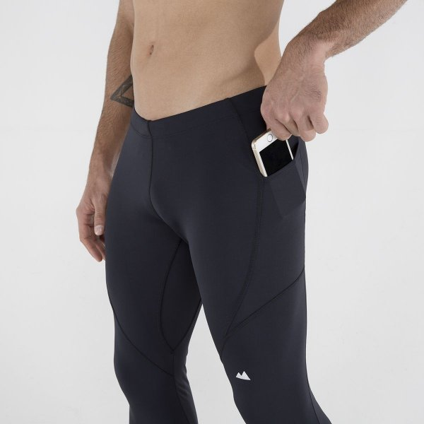 Legging Ultra Run