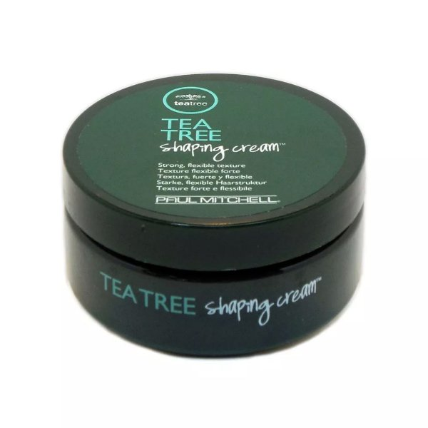 Cera Tea Tree Shaping Cream Paul Mitchell 85g