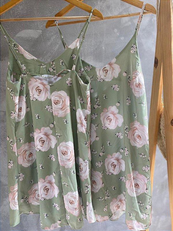 Sleep Dress margaret verde