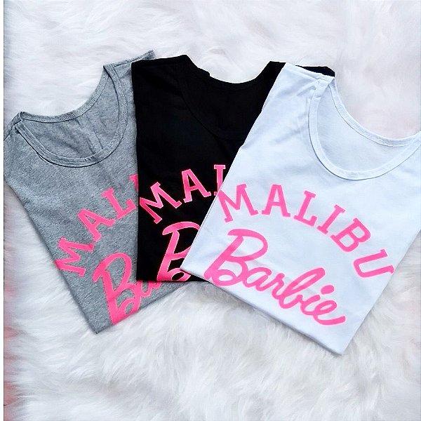 T-shirt BARBIE MALIBU