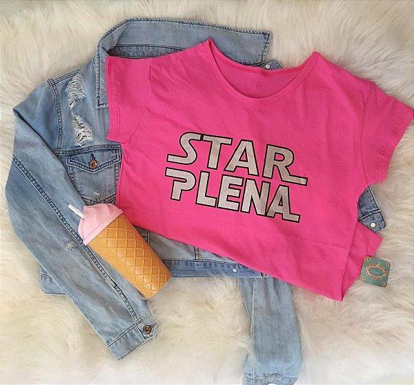 T-shirt Star Plena