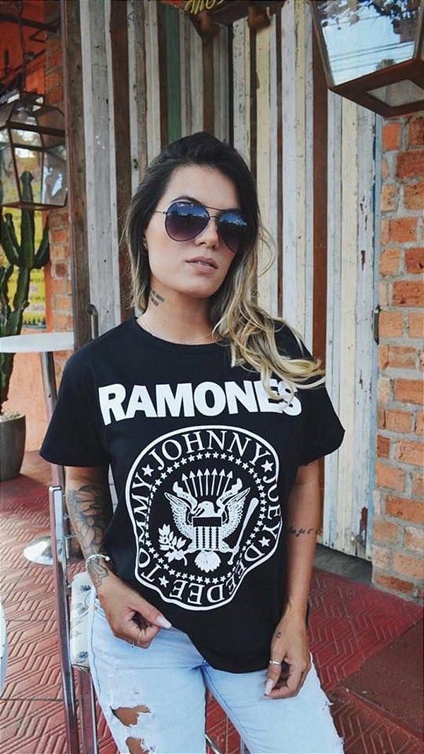 T-shirt Max RAMONES