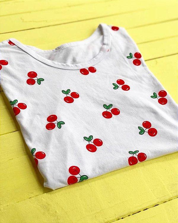 T-shirt CEREJA