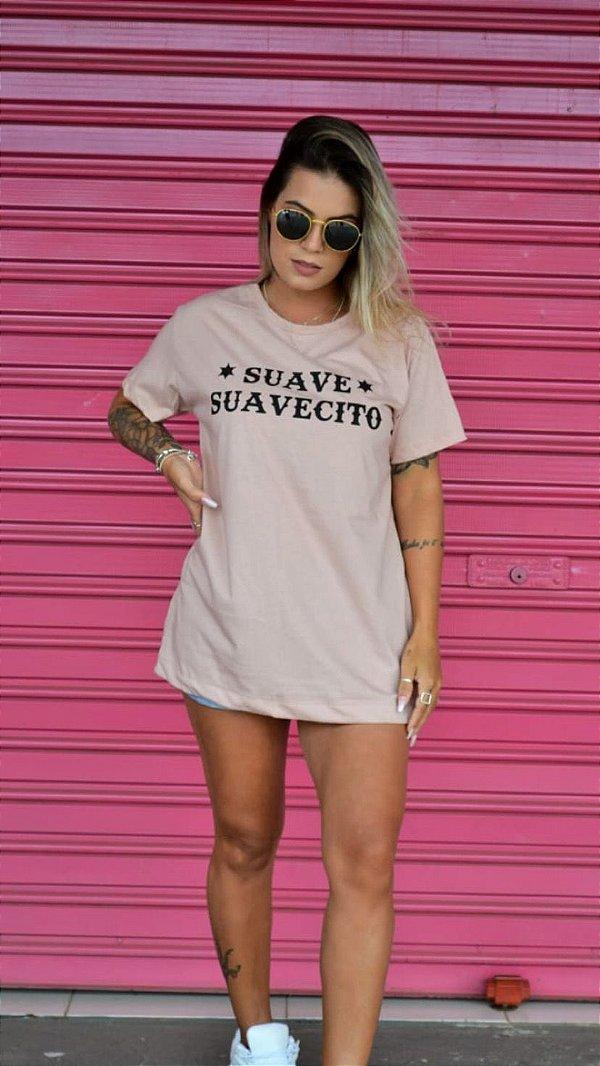 T-shirt SUAVE SUAVECITO