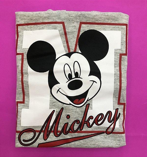 T-shirt Marriezinha Mickey college