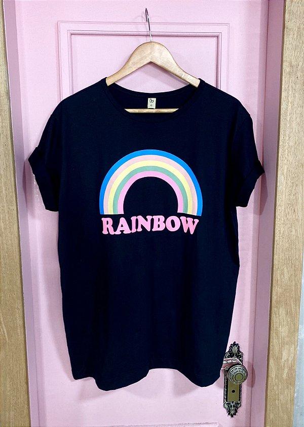 T-shirt Max  RAINBOW