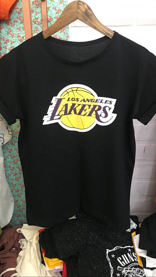 T-shirt Max Lakers