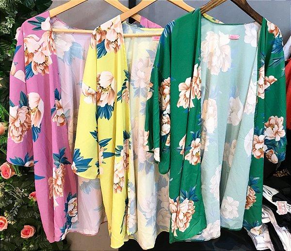 Kimono Julie