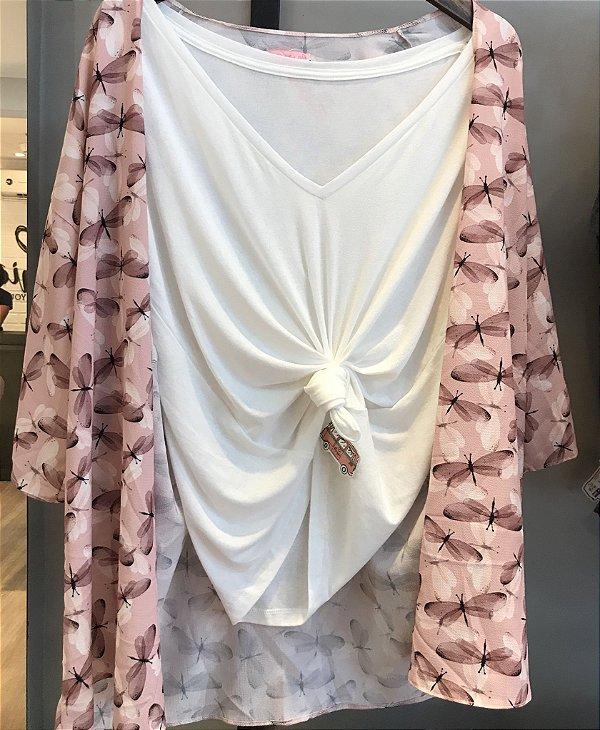 kimono Libelula