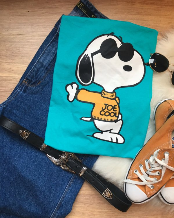 T-shirt Snoop Joe Cool