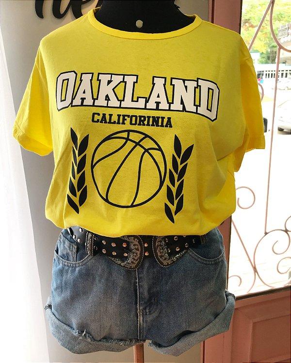 T-shirt Max Oakland