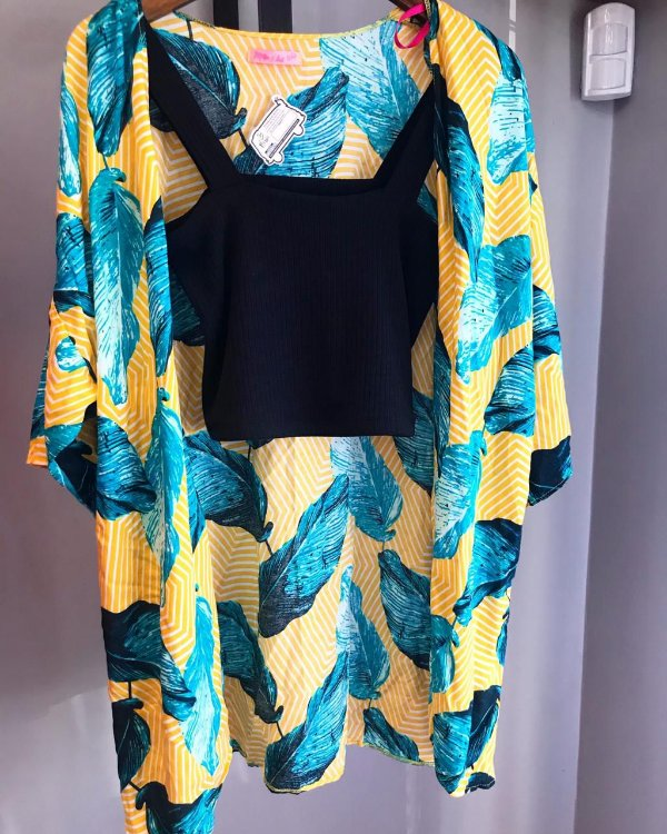 Kimono Dandara