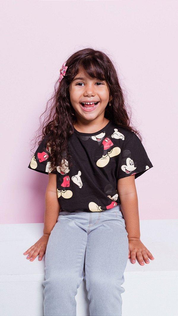 T-shirt marriezinha MICKEY PRINT