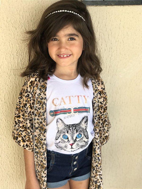 T-shirt MARRIEZINHA CATTY GUCCI
