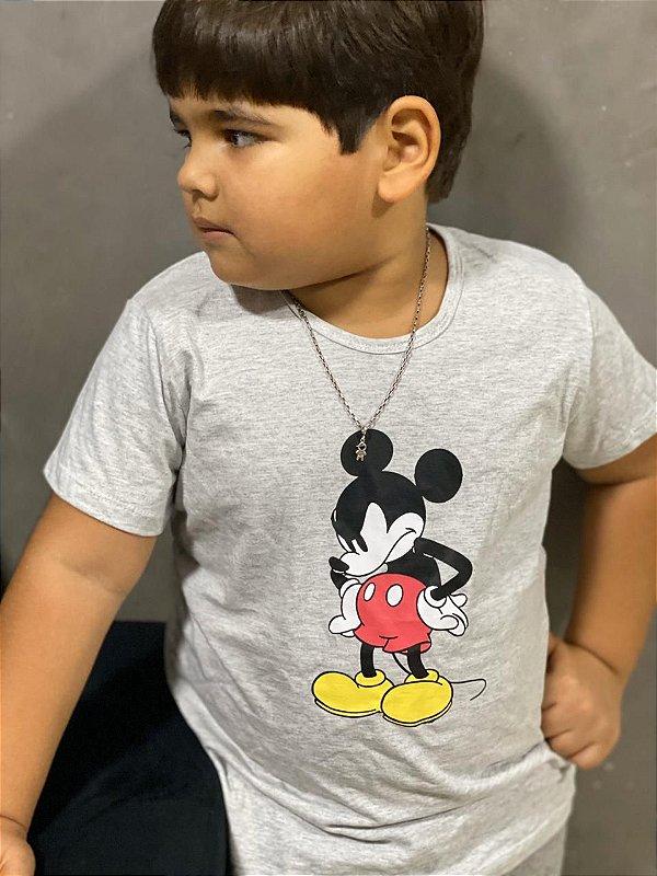 T-shirt MARRIEZINHA Mickey Furious