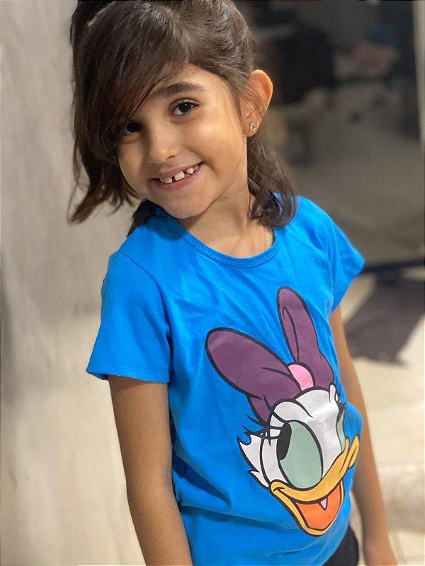 T-shirt Marriezinha DAISY DUCK