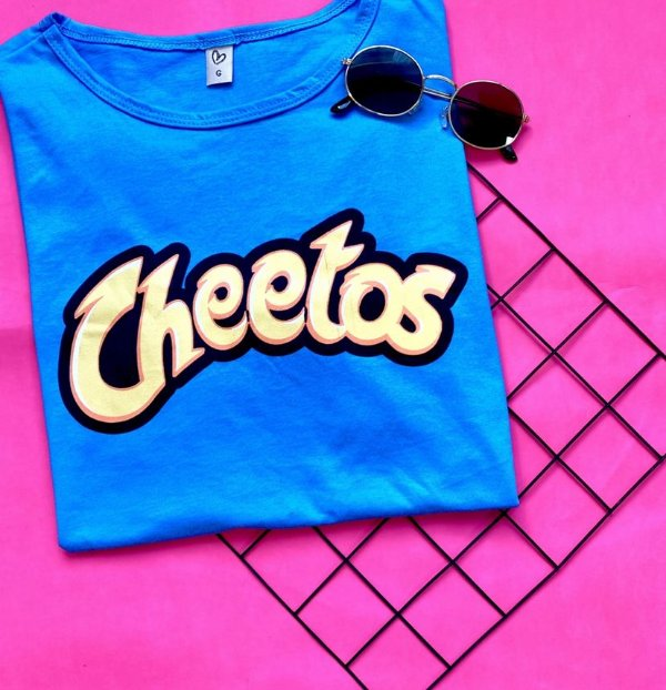 T-shirt Max CHEETOS