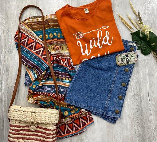 T-shirt WILD & SOUL