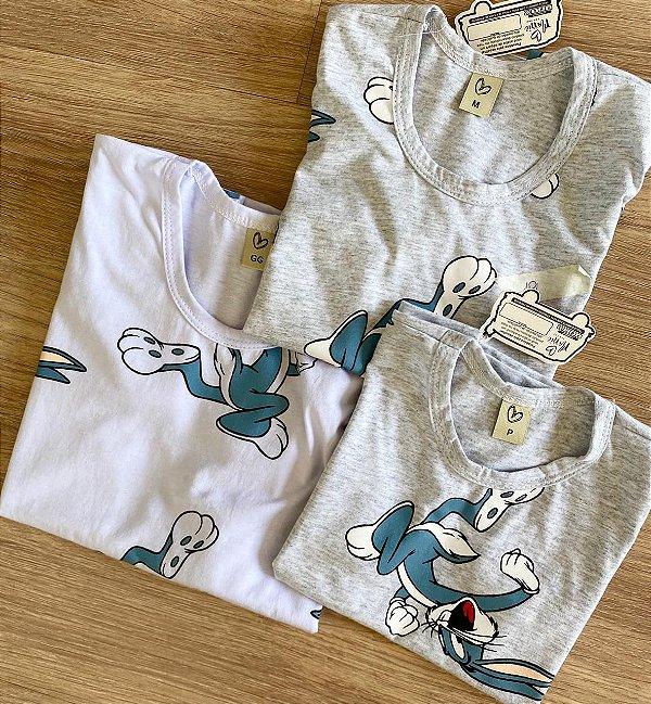 T-shirt INFANTIL PERNALONGA