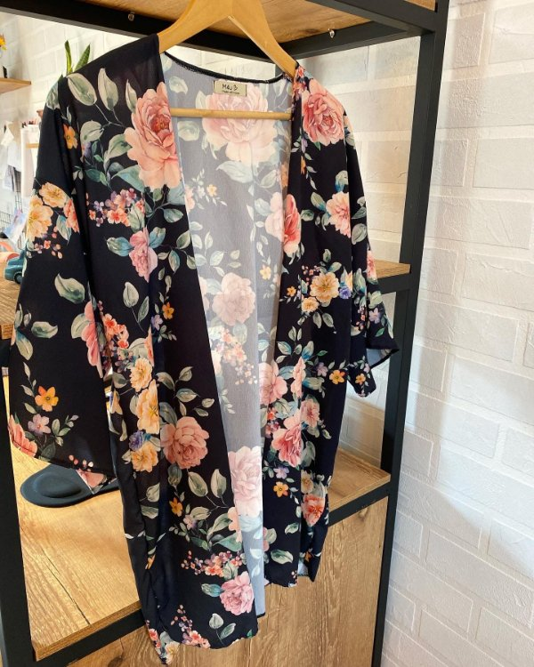 Kimono AMÉLIA