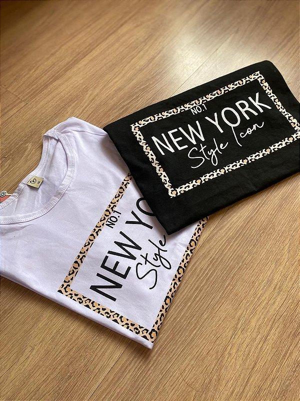 T-shirt NEW YORK STYLE