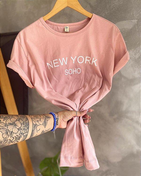 T-shirt MAX new york SOHO