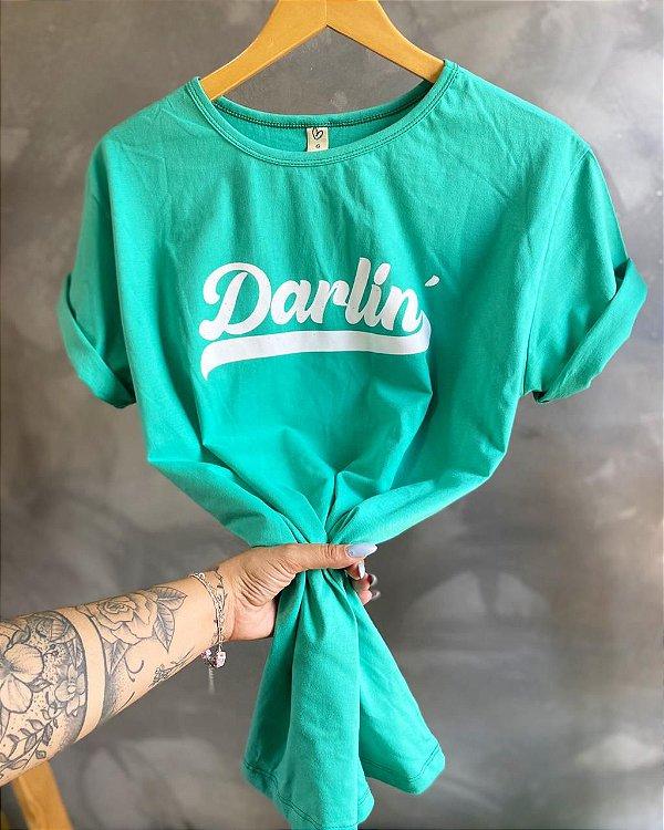 T-shirt MAX DARLIN'