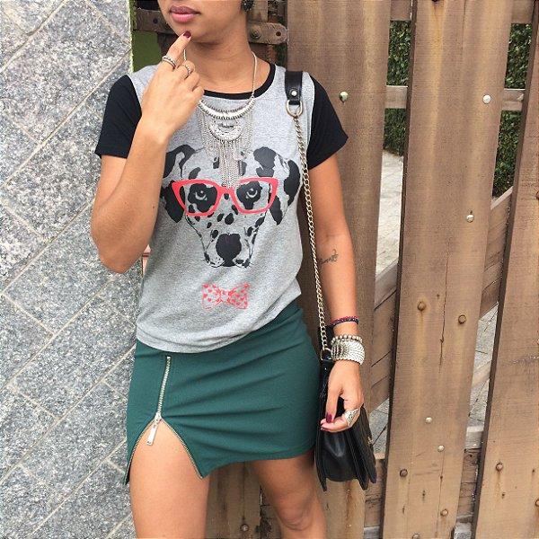 T-shirt Dog dálmata