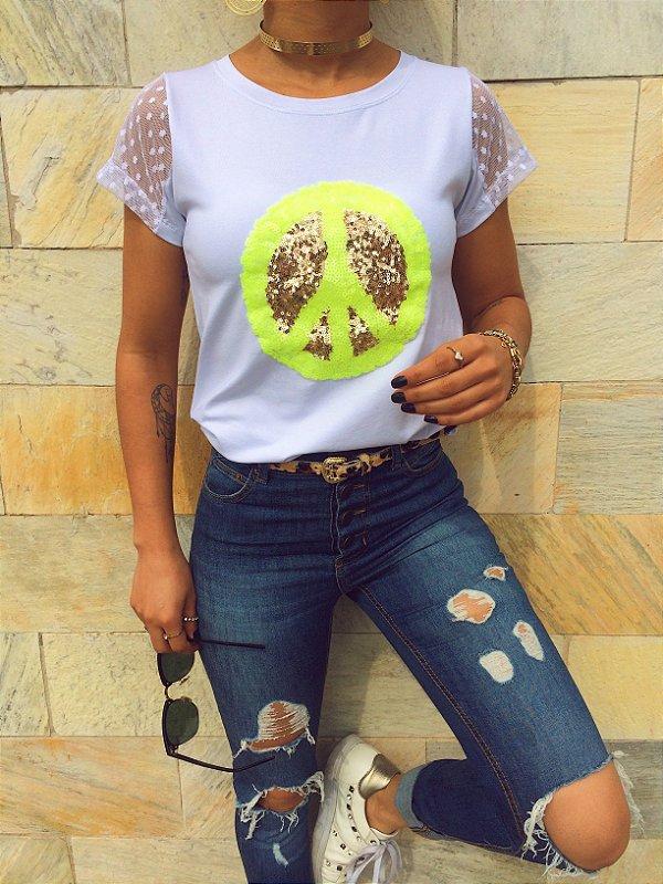 T-shirt PAZ