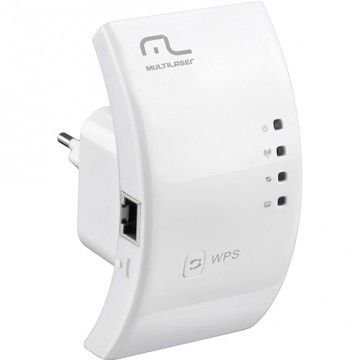 Roteador Repetidor MBPS WPS