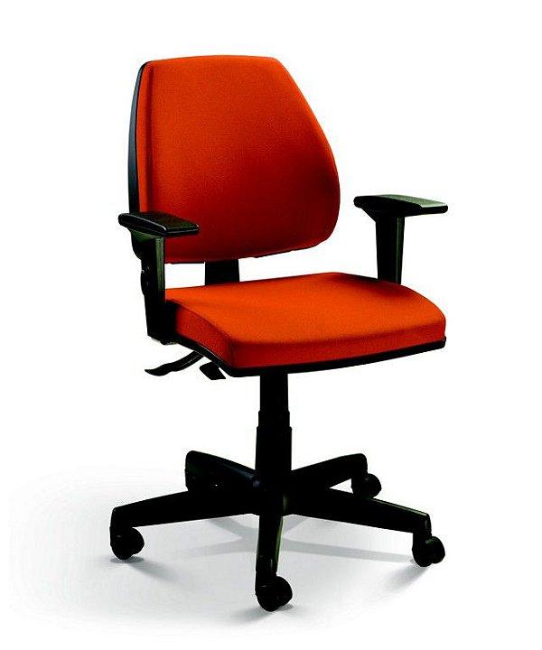 Cadeira para Escritório Operacional/Secretária Cavaletti Pro 38003