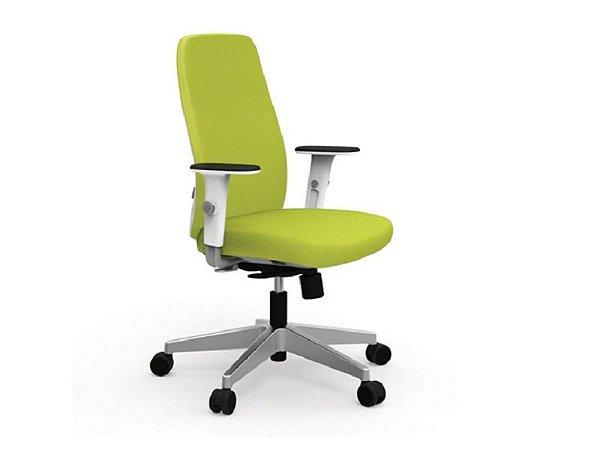 Cadeira para Escritório Presidente Cavaletti Idea 40202
