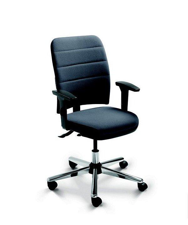 Cadeira para Escritório Executiva Diretor Cavaletti Soft 16503