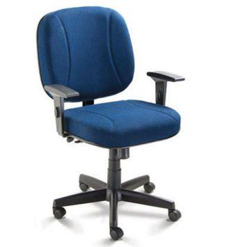 Cadeira para Escritório Diretor Cavaletti Start 4003 Extra