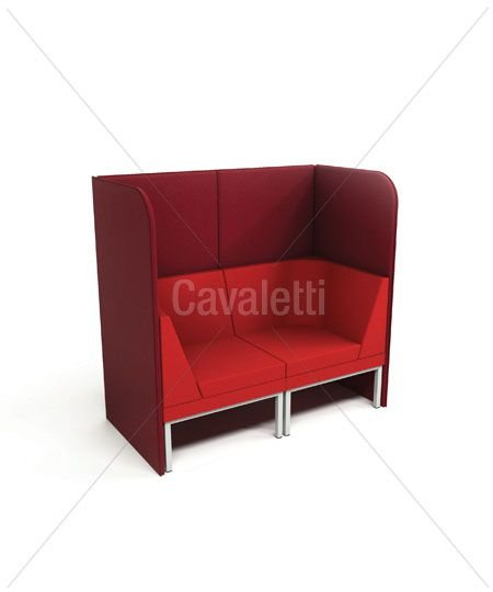 Estofado Cavaletti Talk - 36555 HB Duplo
