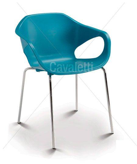 Cadeira Cavaletti Stay – 33106