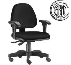 Cadeira Ergonômica SKY Média - Back System Evolution | Certificada ABNT